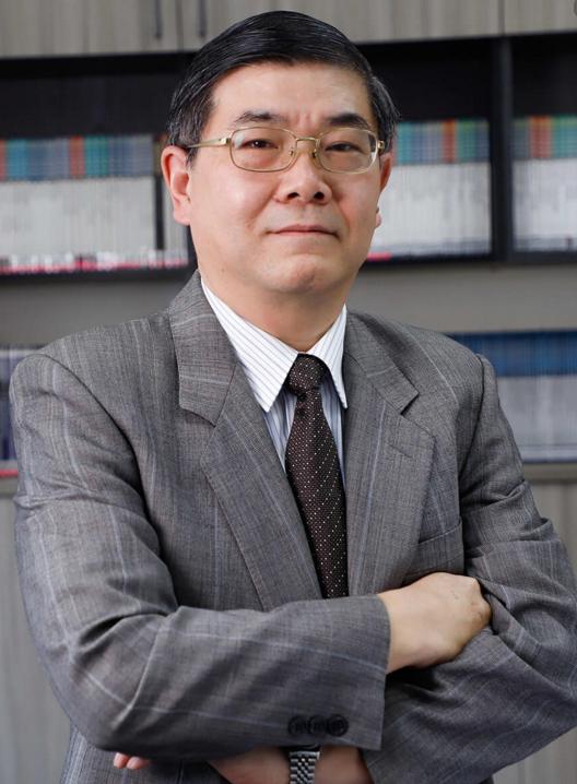 主任委員 周志宏 先生